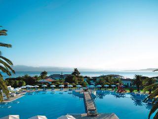 Urlaub Karousades im Roda Beach Resort & Spa