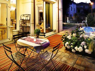 Riccione im D-Place Aparthotel & Suite