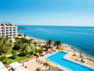 Urlaub Giardini-Naxos im RG Naxos Hotel