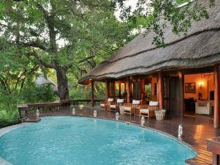 Kruger National Park im Imbali Safari Lodge