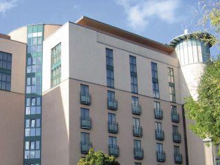 Jena im Maxx Hotel Jena