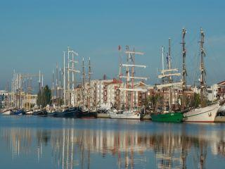Urlaub Wilhelmshaven im Nordseehotel