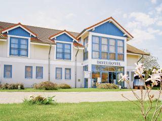 Gollwitz im Inselhotel Poel - Ostsee