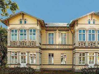 Ostseebad Ahlbeck im Villa Dora