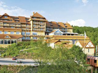 Rotenburg an der Fulda im Göbel's Hotel Rodenberg