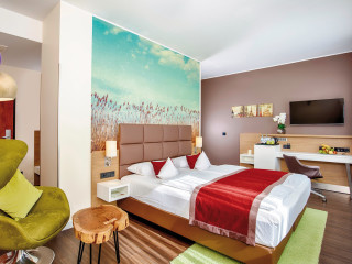 Osnabrück im Best Western Hotel Hohenzollern