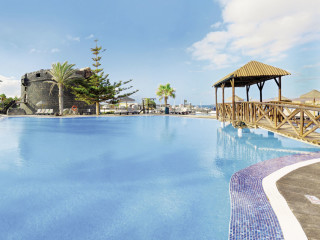 Urlaub Caleta de Fuste im Barceló Castillo Beach Resort