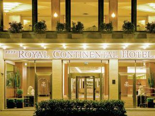 Urlaub Neapel im Royal Continental