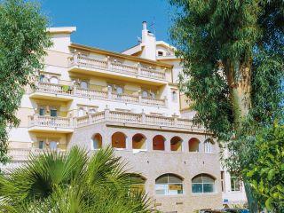 Giardini-Naxos im Hellenia Hotel