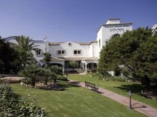 Urlaub Santa Teresa Gallura im Colonna Grand Hotel Capo Testa