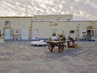 Urlaub Syrakus im Hotel Borgo Pantano