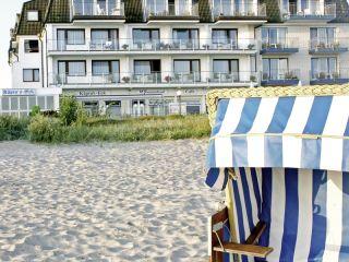 Niendorf-Ostsee im Mein Strandhaus