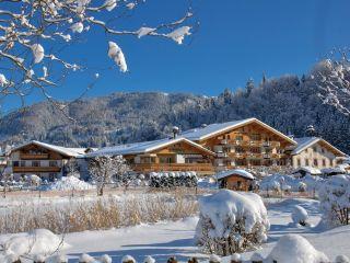 Kirchdorf in Tirol im Familotel Landgut Furtherwirt