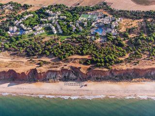 Albufeira im AP Adriana Beach Resort