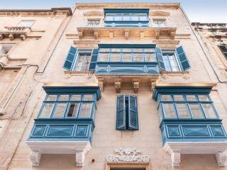 Urlaub Valletta im AX The Saint John