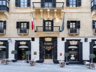 Urlaub Valletta im Rosselli - AX Privilege