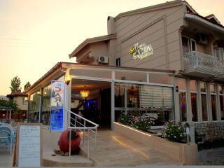 Urlaub Dalyan im Hotel Caria Royal