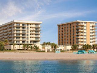 Urlaub Pompano Beach im Fort Lauderdale Marriott Pompano Beach Resort & Spa