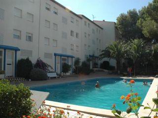 Urlaub L'Escala im Apartment Magda Park