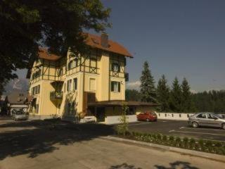 Urlaub Bled im Hotel Triglav Bled