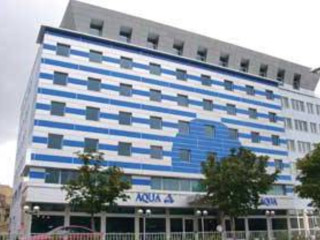 Urlaub Warna im Aqua Hotel Varna