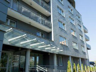 Krakau im WM Hotel System sp. z o.o.