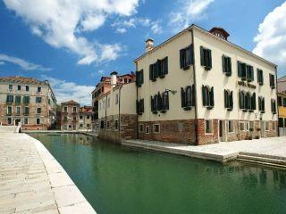 Venedig im Tiziano