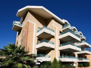 Cannes im Residhotel Les Coralynes