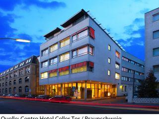 Braunschweig im Centro Hotel Celler Tor