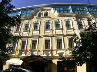 Urlaub Sofia im Sveta Sofia