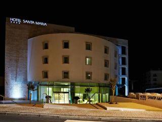 Urlaub Fátima im Hotel Santa Maria