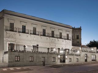 Urlaub Salamanca im NH Collection Salamanca Palacio de Castellanos