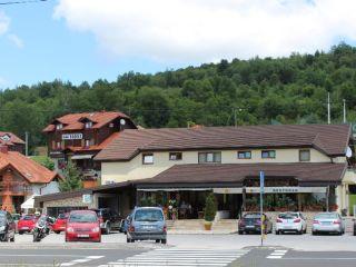 Urlaub Rakovica im Tourist Centar Marko