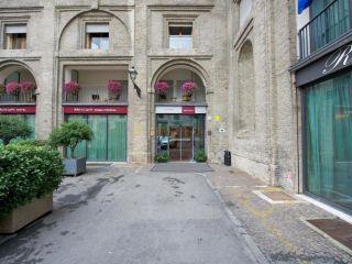 Parma im Mercure Parma Centro Stendhal