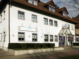 Erlangen im Art-Hotel Erlangen