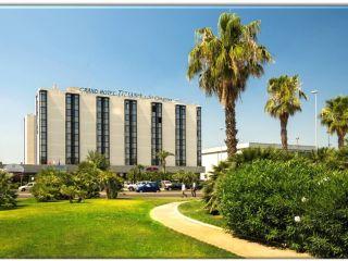 Urlaub Lecce im Grand Hotel Tiziano e dei Congressi