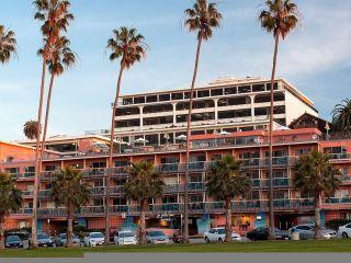 Urlaub La Jolla im La Jolla Cove Suites
