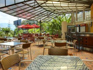 Urlaub Medellín im Hotel Dann Carlton Medellín
