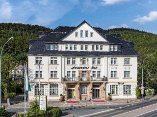 Schwarzenberg (Erzgebirgskreis) im Neustädter Hof