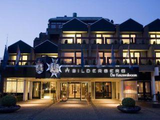 Apeldoorn im Bilderberg Hotel De Keizerskroon