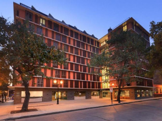 Urlaub Santiago de Chile im Hotel NovaPark
