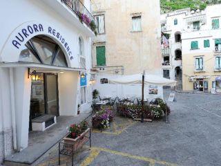 Urlaub Amalfi im Aurora Apartments