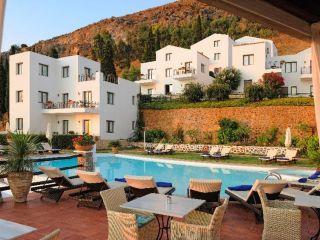 Urlaub Koutouloufari im Creta Blue