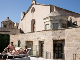 Otranto im Palazzo Papaleo