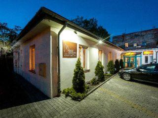 Krakau im Aparthotel Maly Krakow