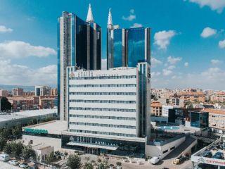 Urlaub Murcia im Agalia Hotel