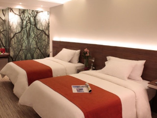 Urlaub Bogotá im Design Hotel Bogotá 100