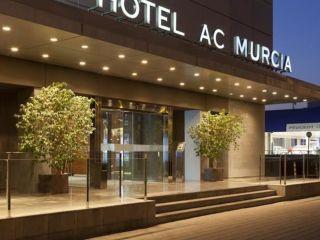 Urlaub Murcia im AC Hotel Murcia