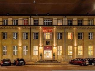 Karlsruhe im ibis Karlsruhe Hauptbahnhof Hotel