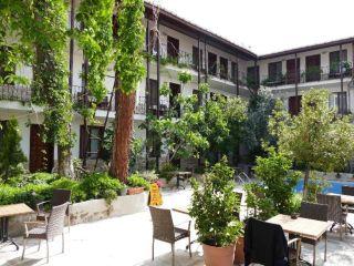 Urlaub Denizli im Koray Otel